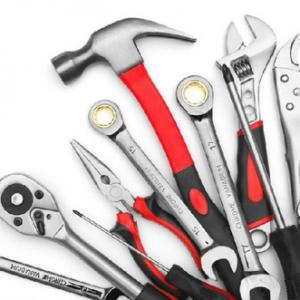 hard tools