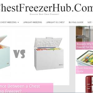 Best Chest Freezers